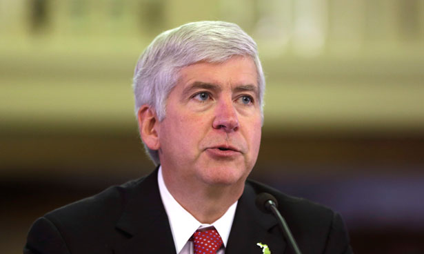 Who are some popular governors of the state of Michigan?