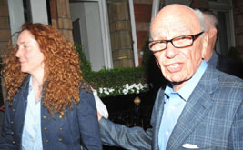 Rupert Murdoch Has Gamed American Politics Every Bit as Thoroughly as Britain's