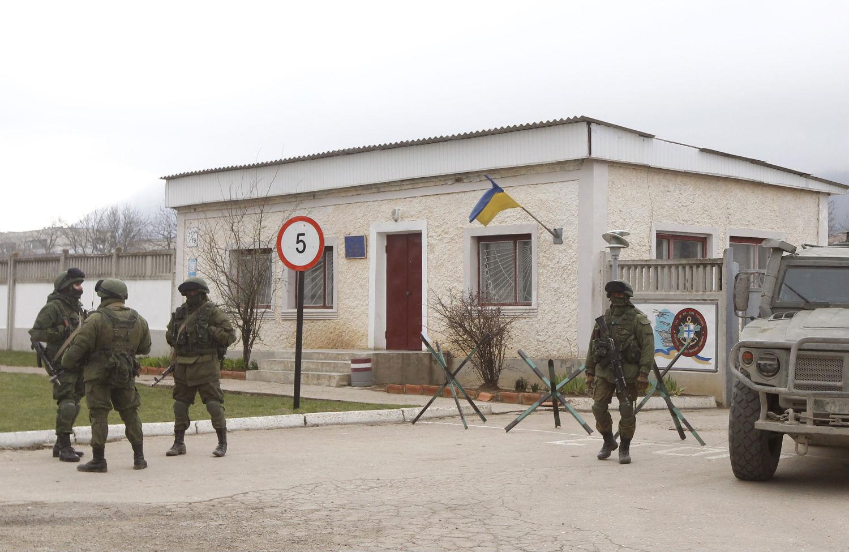 Russians-in-Crimea