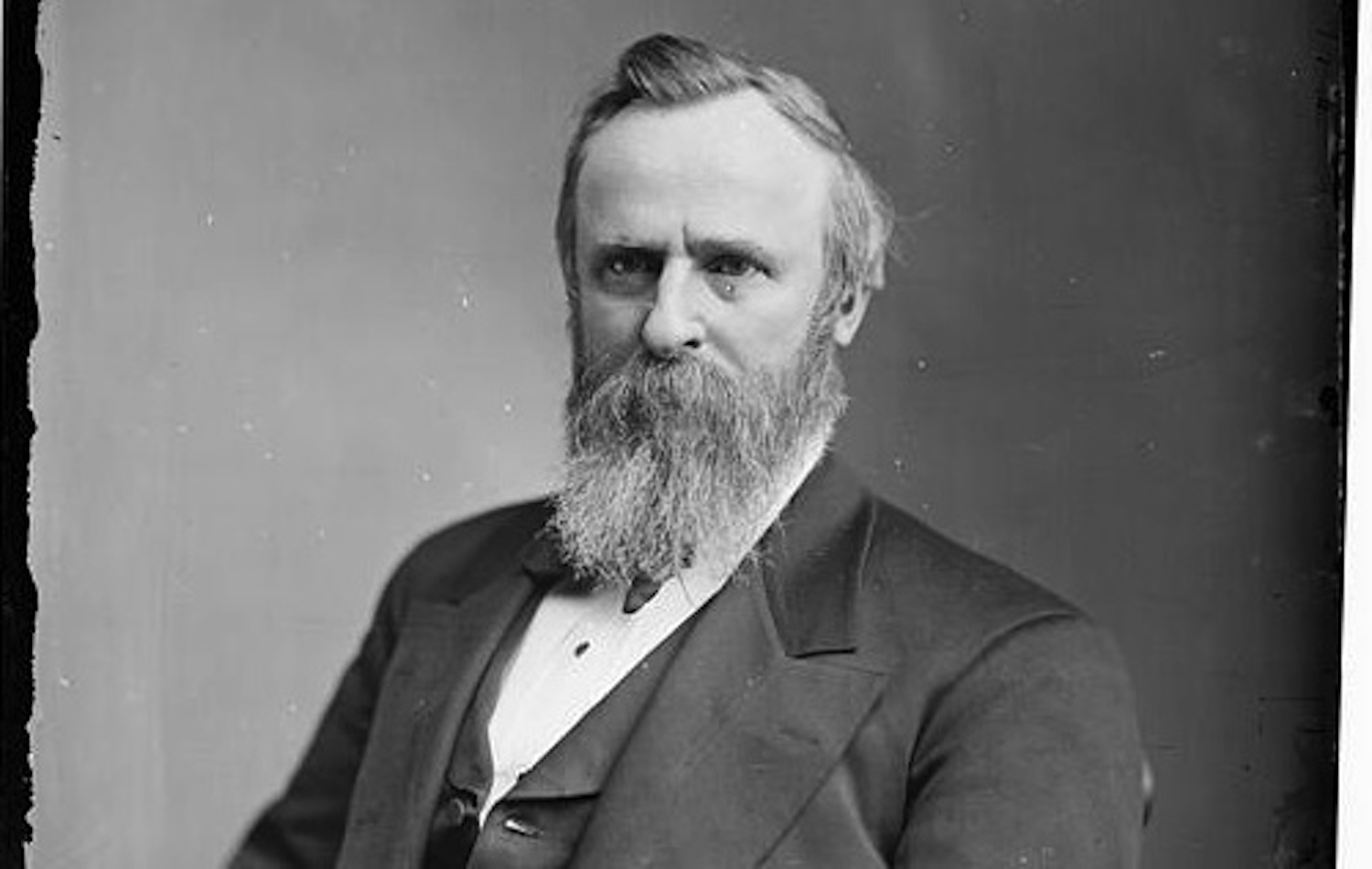 rutherford hayes relationship with congress