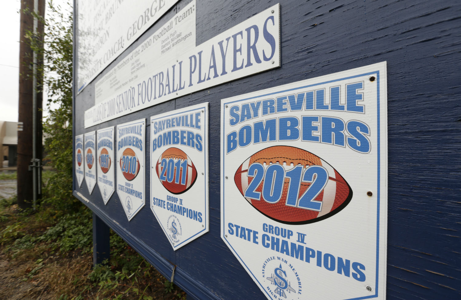 Sayreville-football