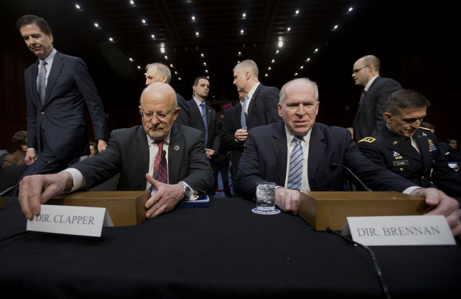 Senate-Intelligence-Committee-Hearing