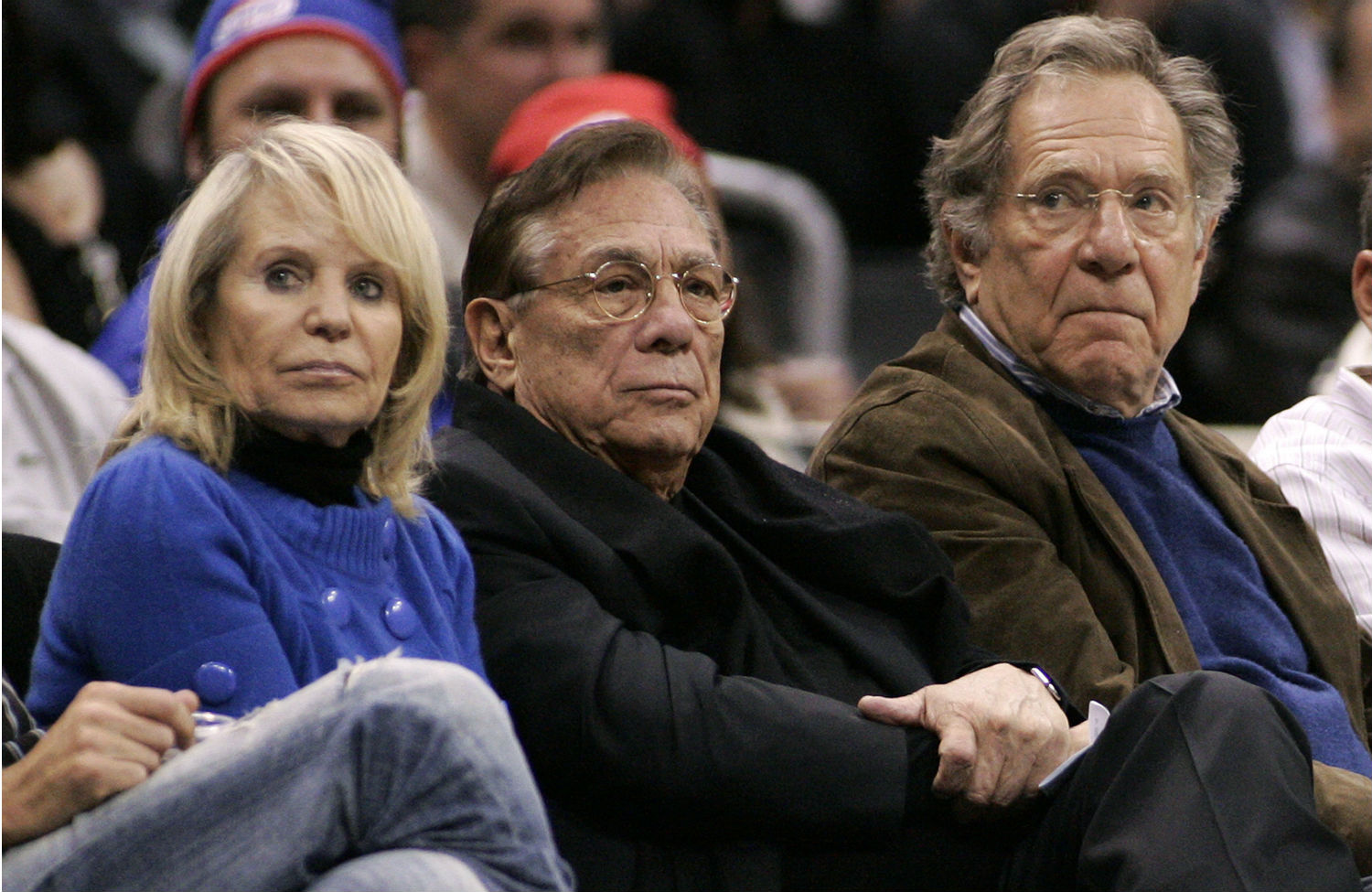 Shelly-and-Donald-Sterling