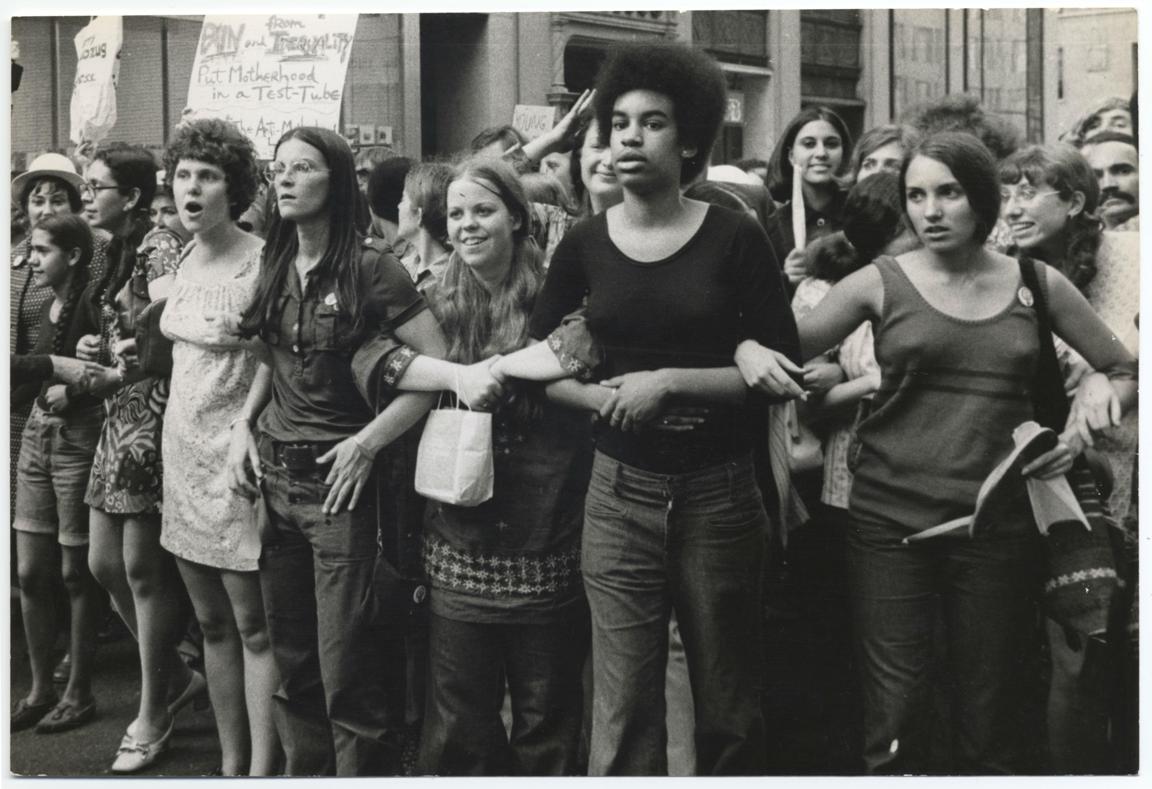 Image result for consciousness raising groups feminism