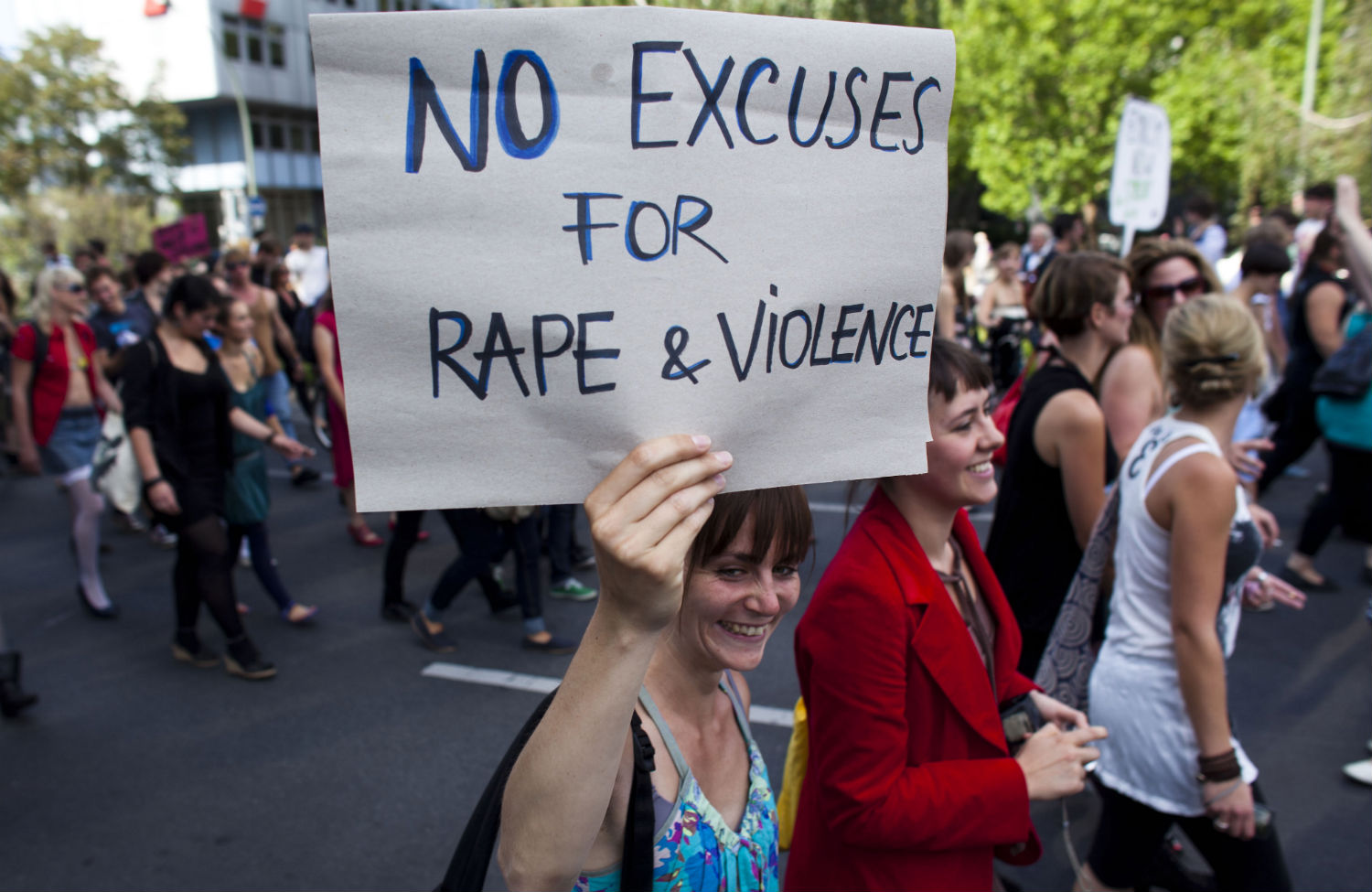 protest-against-sexual-violence