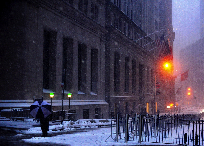 Snowy-NYC