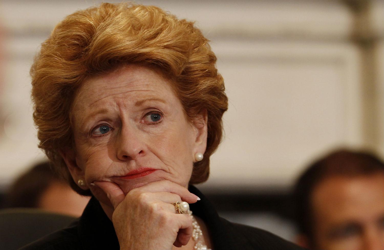 Senator-Debbie-Stabenow