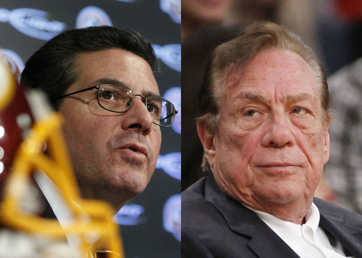 Donald-Sterling-and-Dan-Snyder