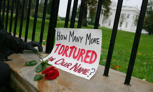 Torture-Protest-Sign-at-White-House