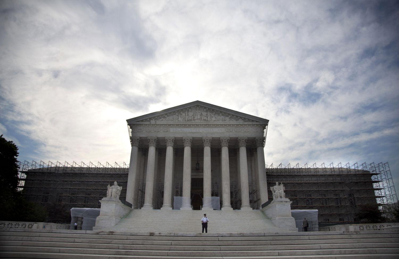 The-Supreme-Court