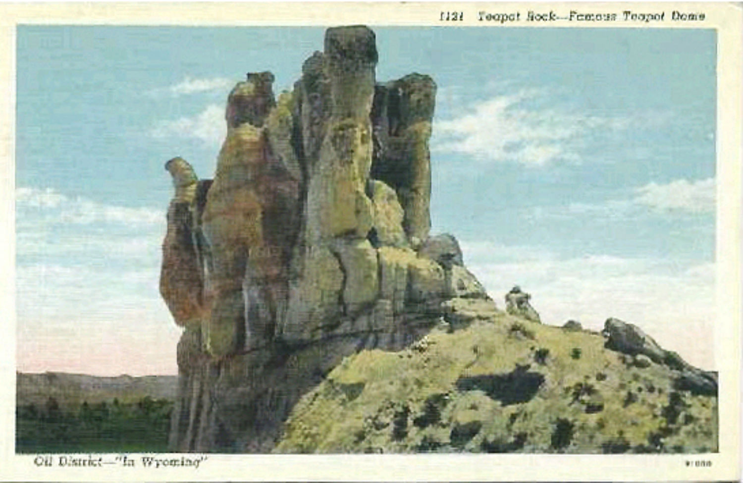 tea pot dome scandel A government scandal involving a former united states navy oil reserve in wyoming that was secretly leased to a private oil company in 1921 became symbolic of the scandals of the harding administration.