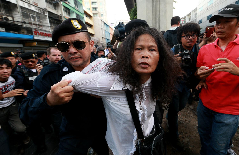 Thai-coup