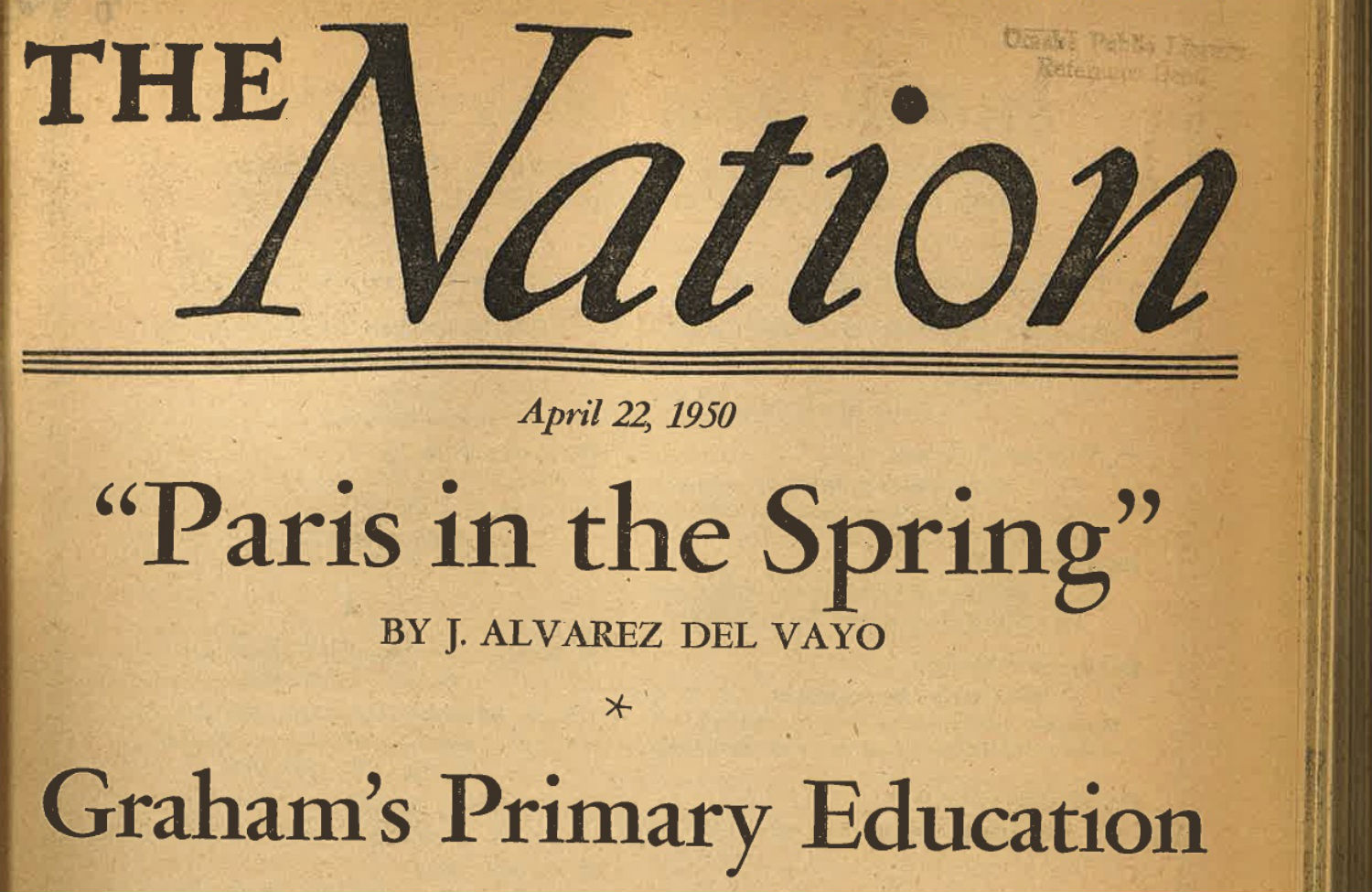 The-Nation-1950