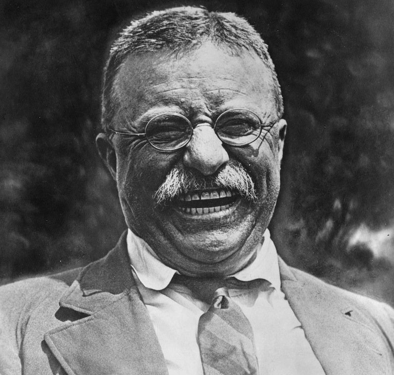 January-6-1919-Theodore-Roosevelt-Dies