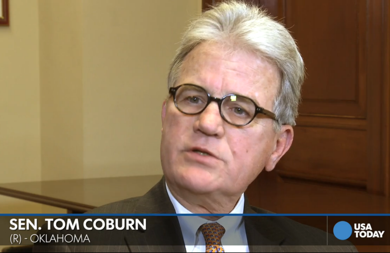 Tom-Coburn