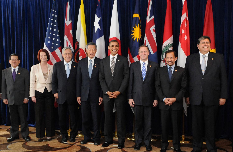 TPP-members