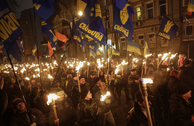 Svoboda-rally