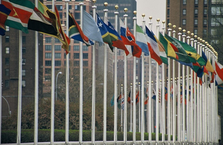 UN-members'-flags