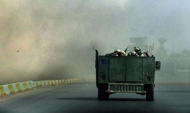 Ramadi-Iraq