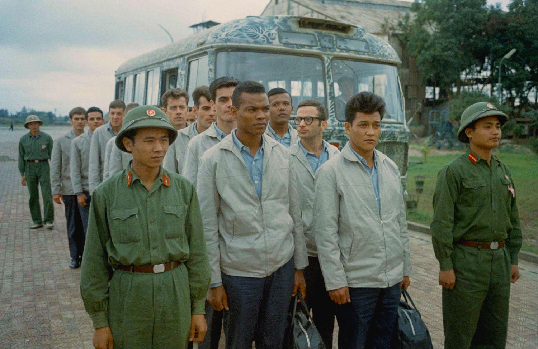 Vietnam-POWs
