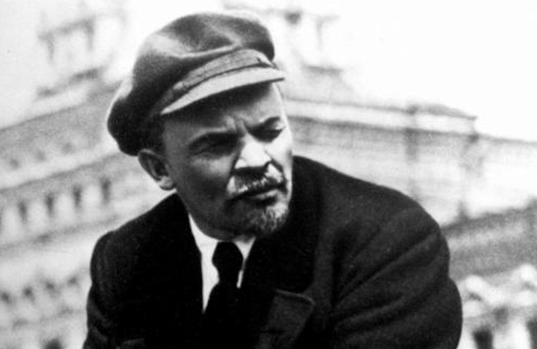 January-21-1924-Vladimir-Lenin  Lenin