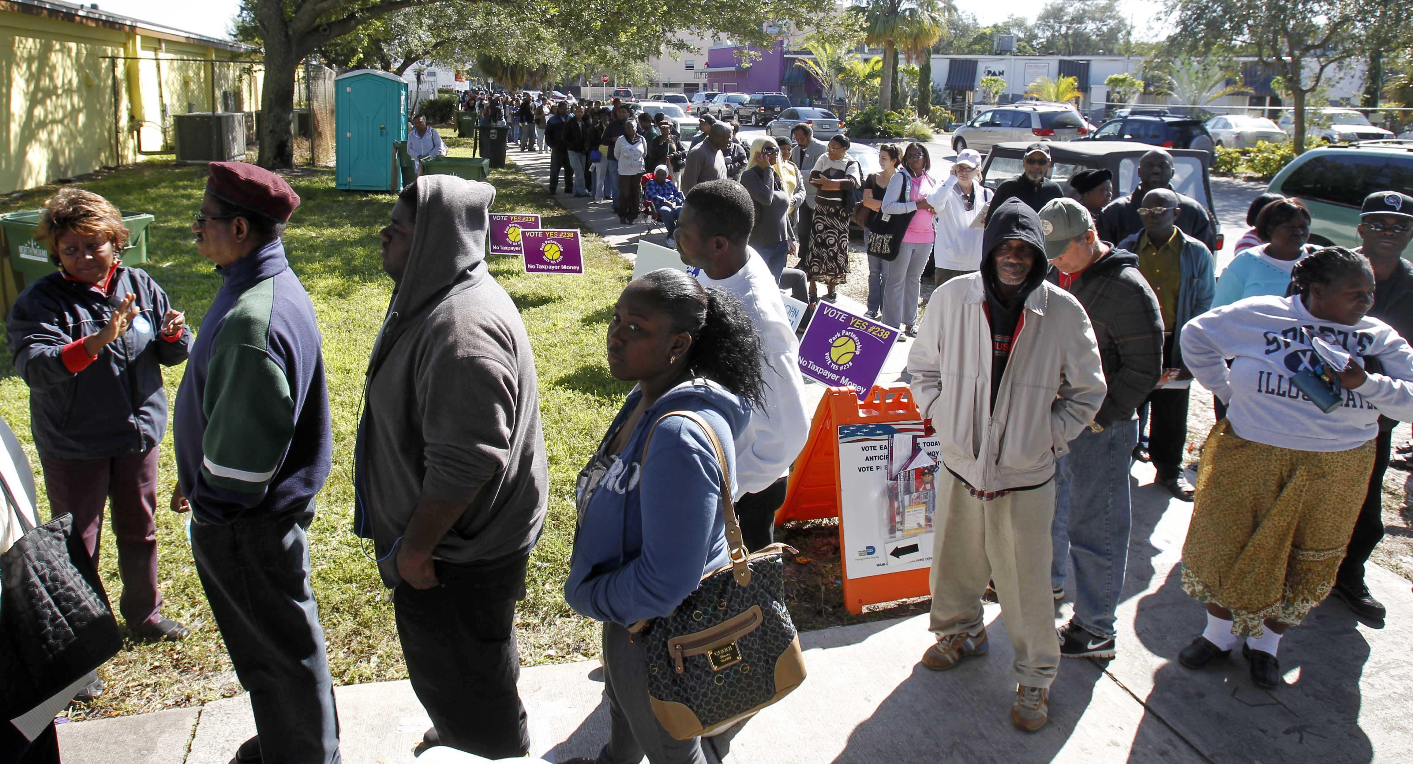 Florida-Voters
