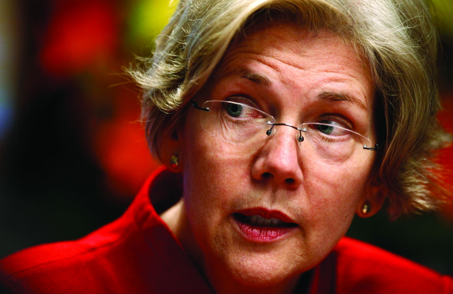 Candidate or Not, Elizabeth Warren Has the Right 2016 Message