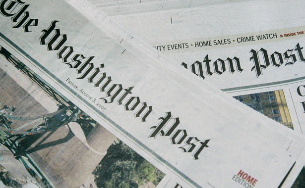 The-Friday-and-Thursday-editions-of-The-Washington-Post.-AP-Photo