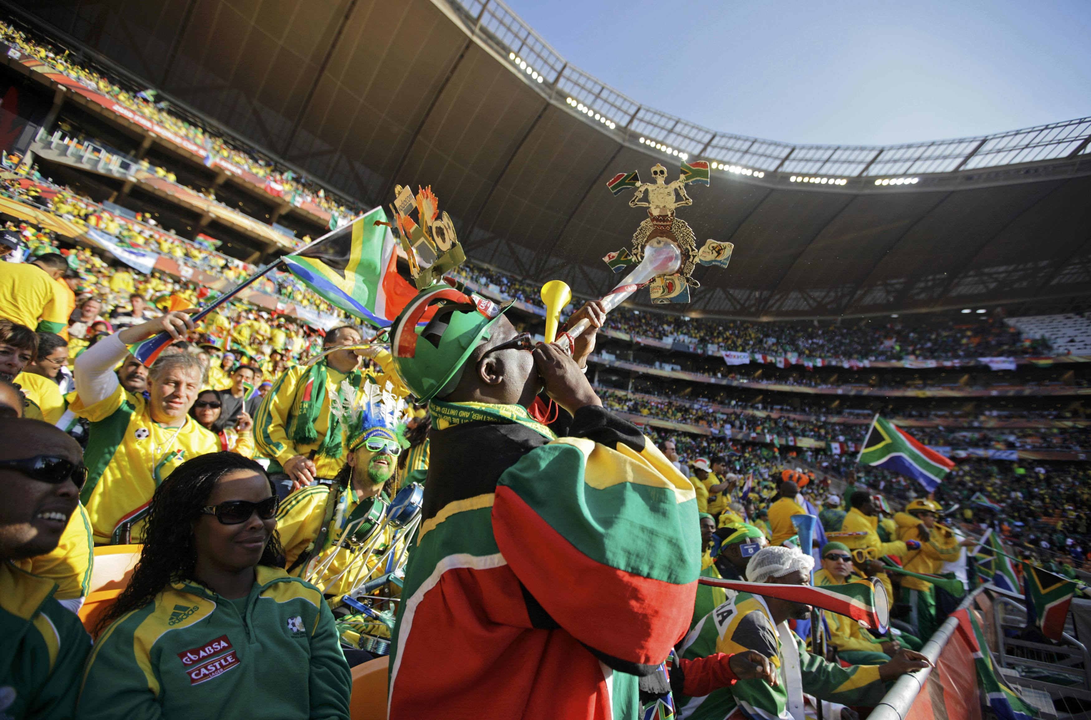 SOUTH-AFRICA-WORLD-CUP