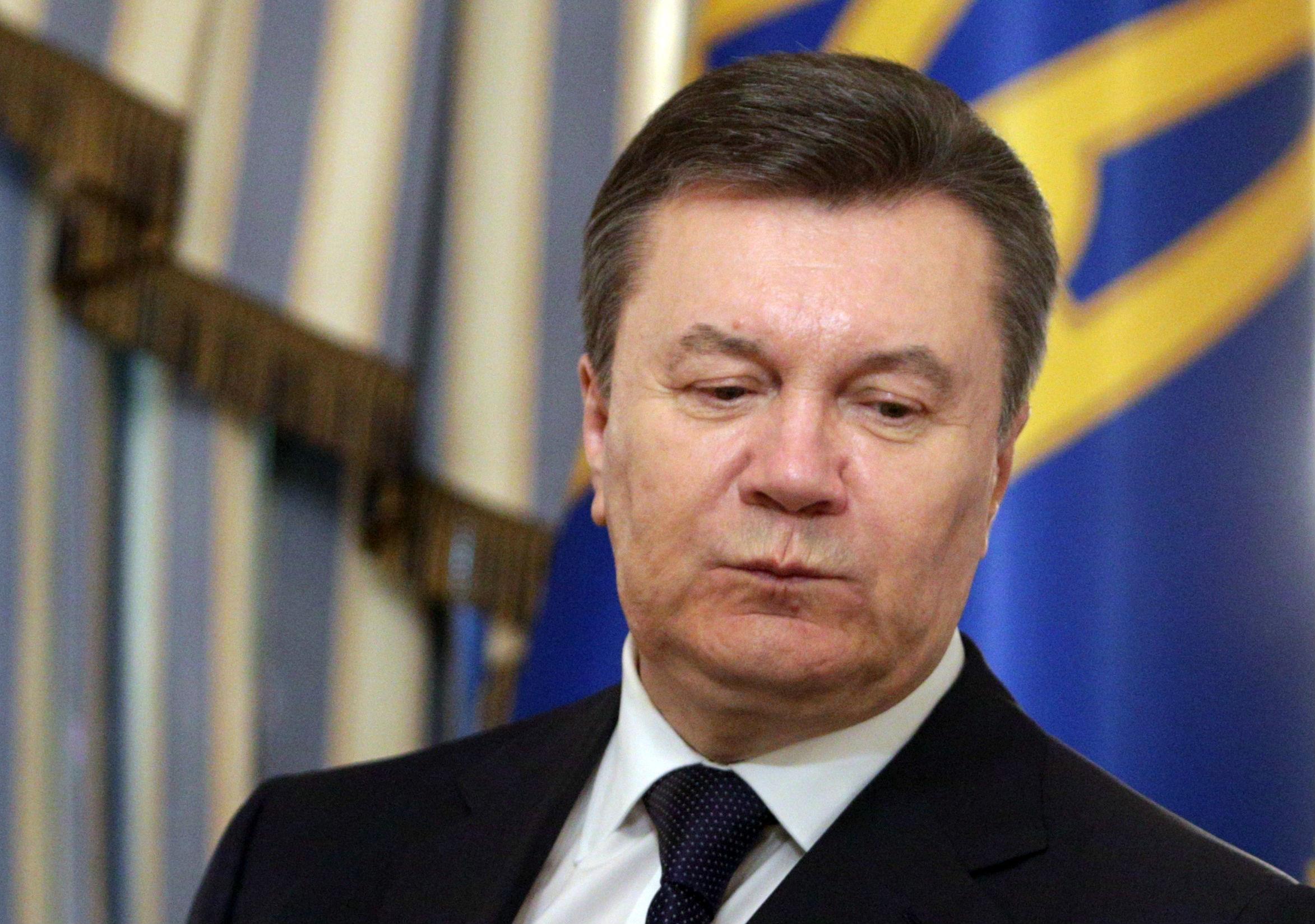Victor-Yanukovych