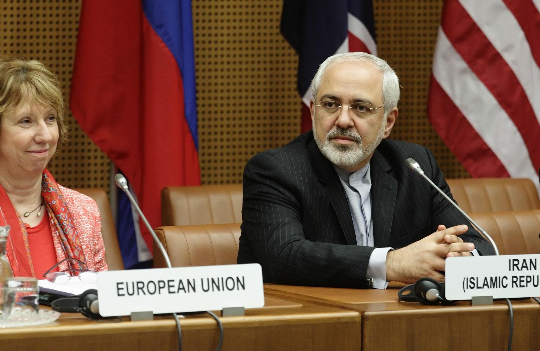 Iran-Zarif