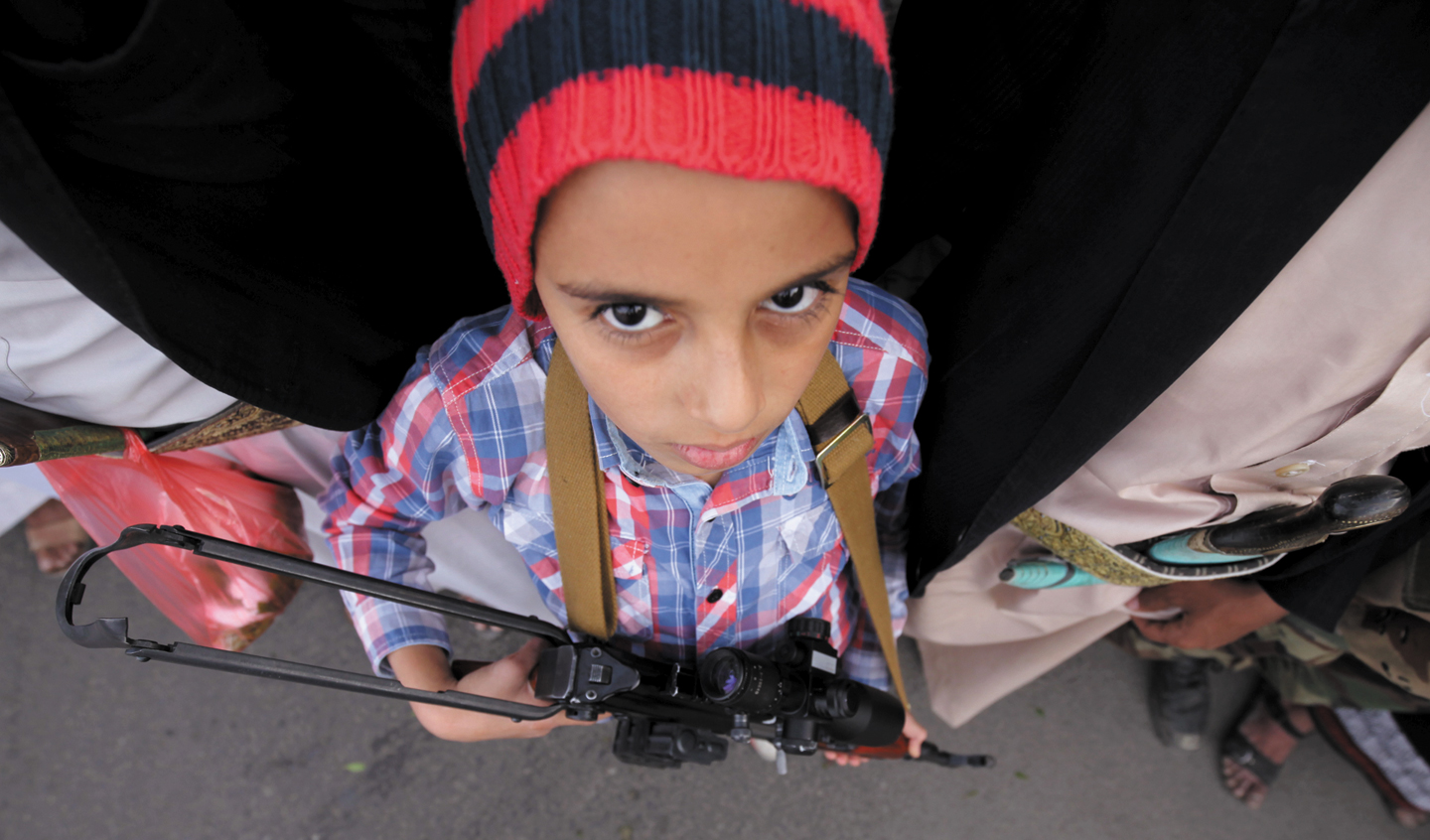 Snapshot-Young-Guns-in-Yemen's-War
