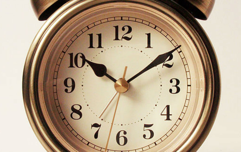 pAlarm-clockp