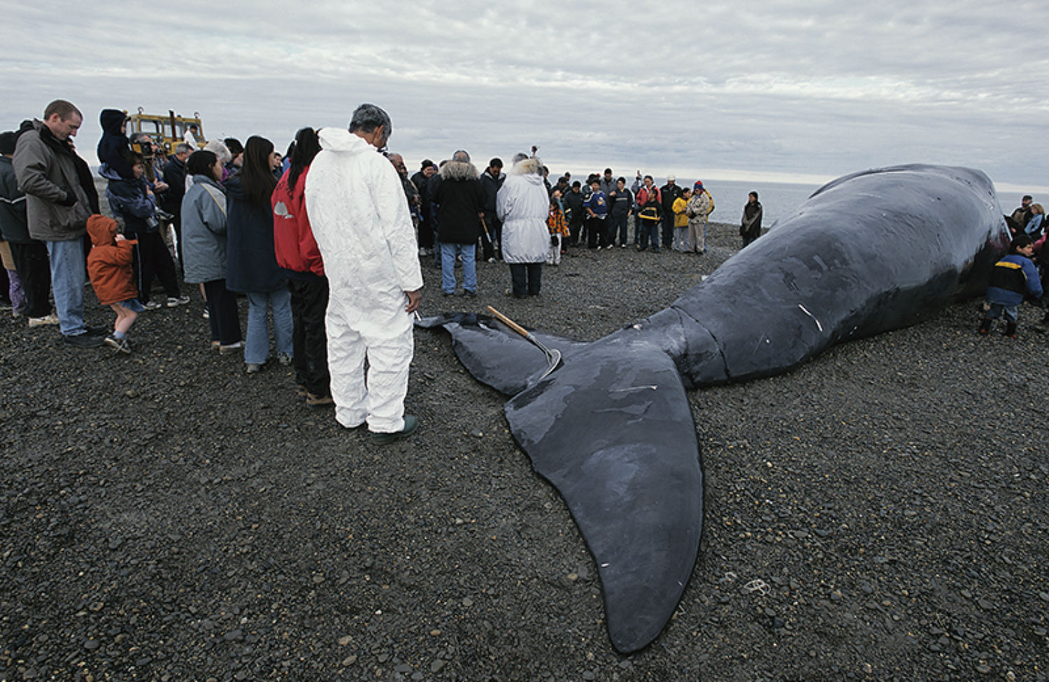 Prayer-after-a-whale-hunt