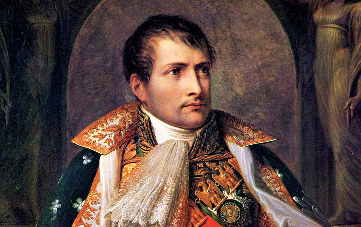 Napoleon-depicted-as-king-of-Italy-in-a-painting-by-Andrea-Appiani-1805