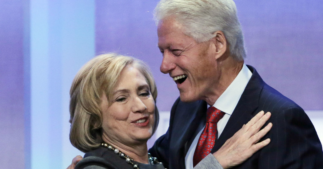 Note to Hillary: Clintonomics Was a Disaster for Most Americans
