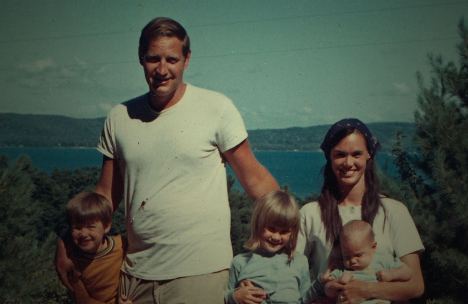 The-Raines-family-in-1969
