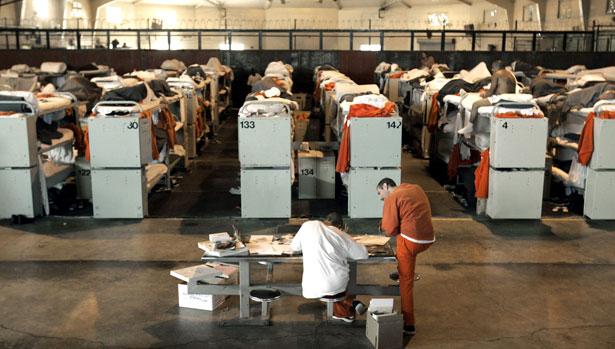 CA-Prisons