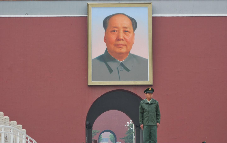 Chairman-Mao