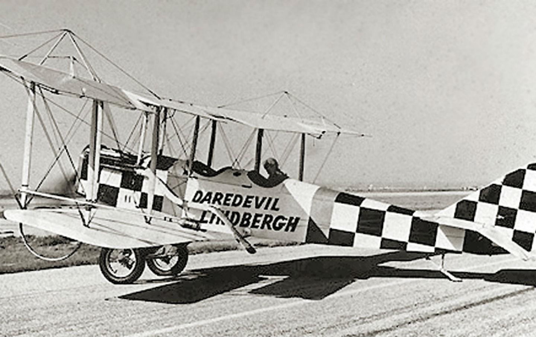 pCharles-Lindberghp