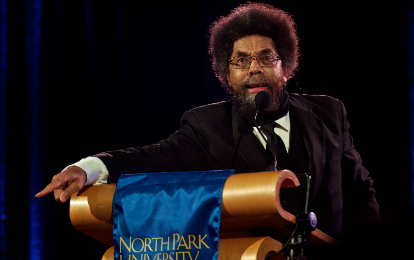 cornel west is not mike tyson the nation cornel west bradley siefert cc by nc 2 0