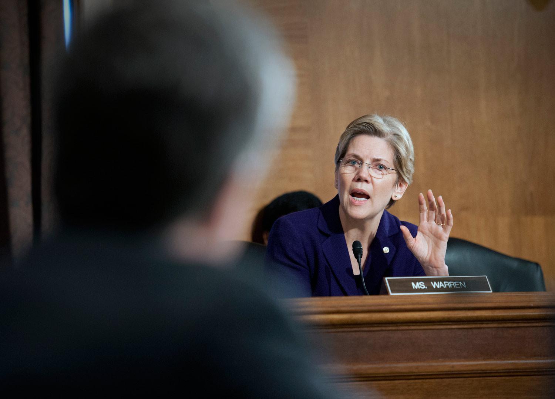 Senator-Elizabeth-Warren
