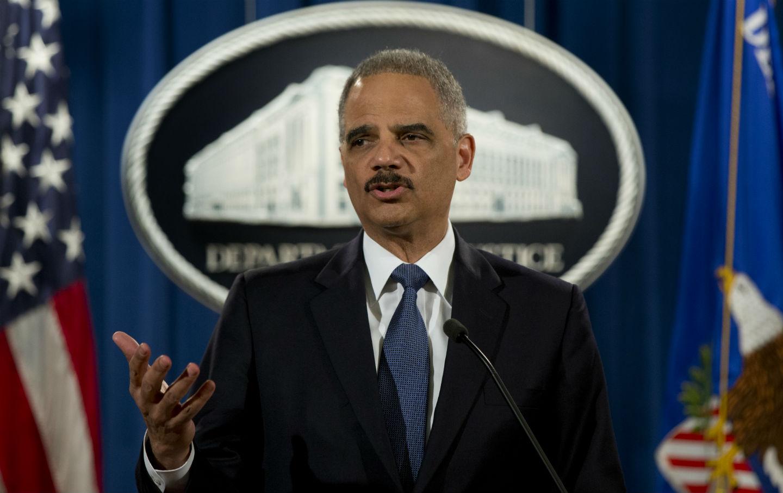 Eric-Holder-discusses-Ferguson-findings-at-the-DOJ
