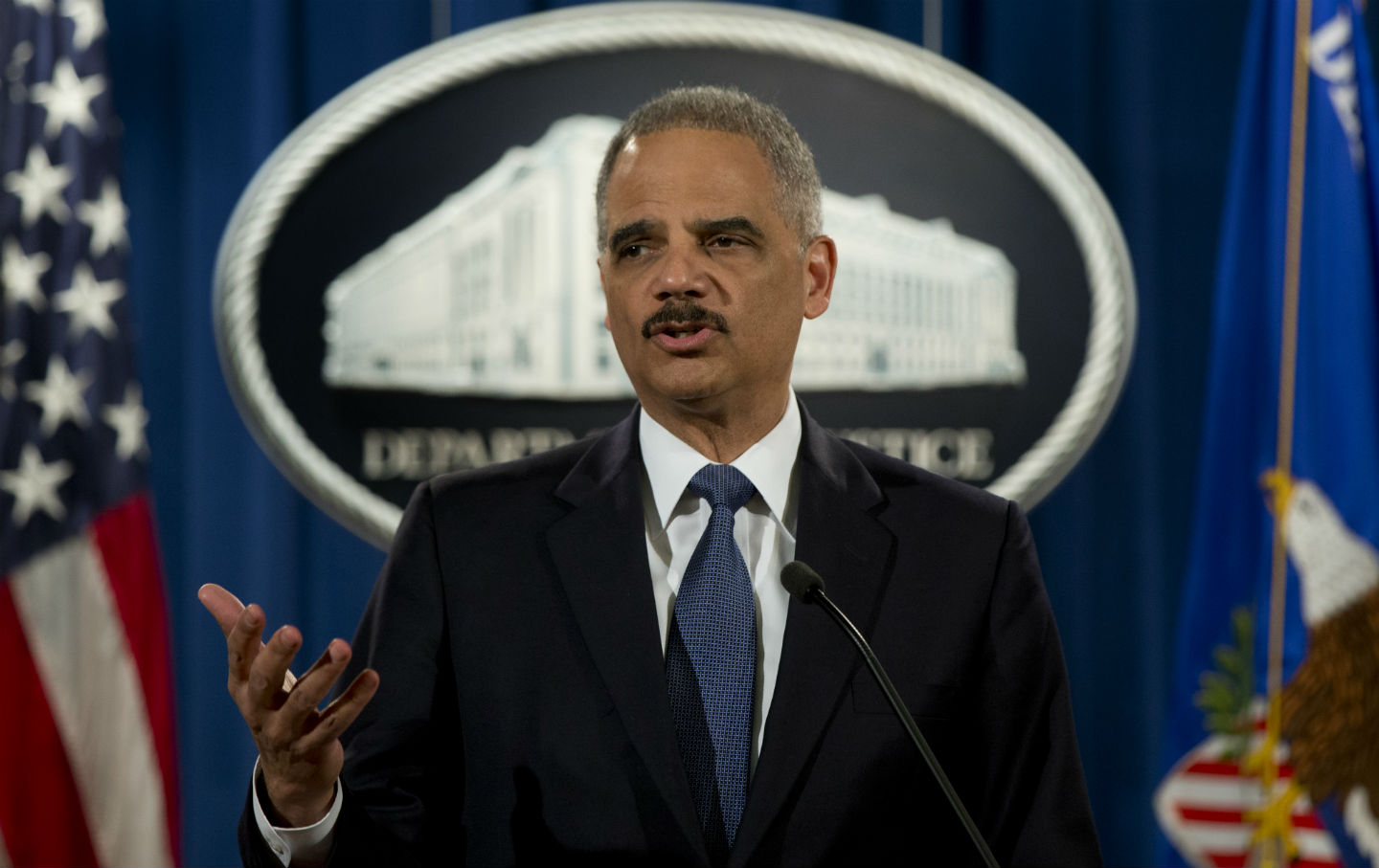 Eric-Holder-discusses-Ferguson-findings-at-the-DOJ