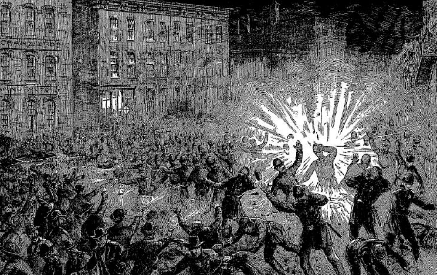 an overview of the haymarket square riot in chicago Get this from a library the chicago haymarket riot : anarchy on trial [bernard r kogan paul avrich collection (library of congress)] -- contains primary sources on the haymarket square riot, chicago, 1886 as well as the trial.