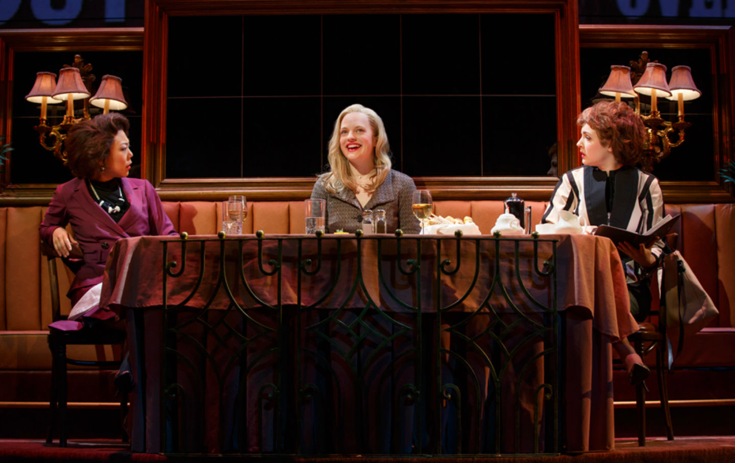 Why the heidi chronicles failed to find a new audience the nation ali ahn elisabeth moss and elise kibler in the heidi chronicles joan marcusthe heidi chronicles fandeluxe Images