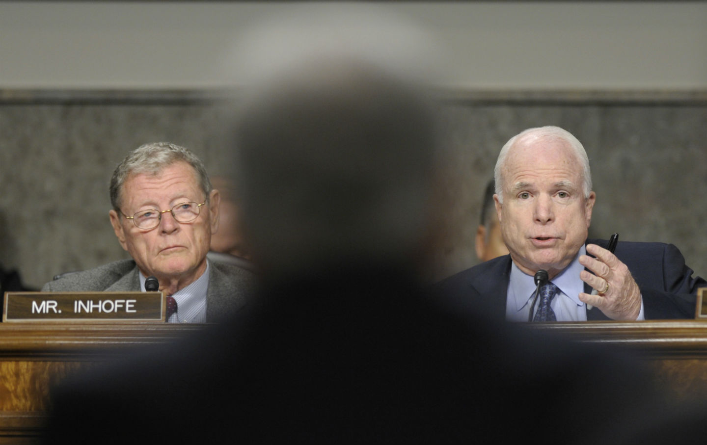Sen.-James-Inhofe-left-and-Sen.-John-McCain-right