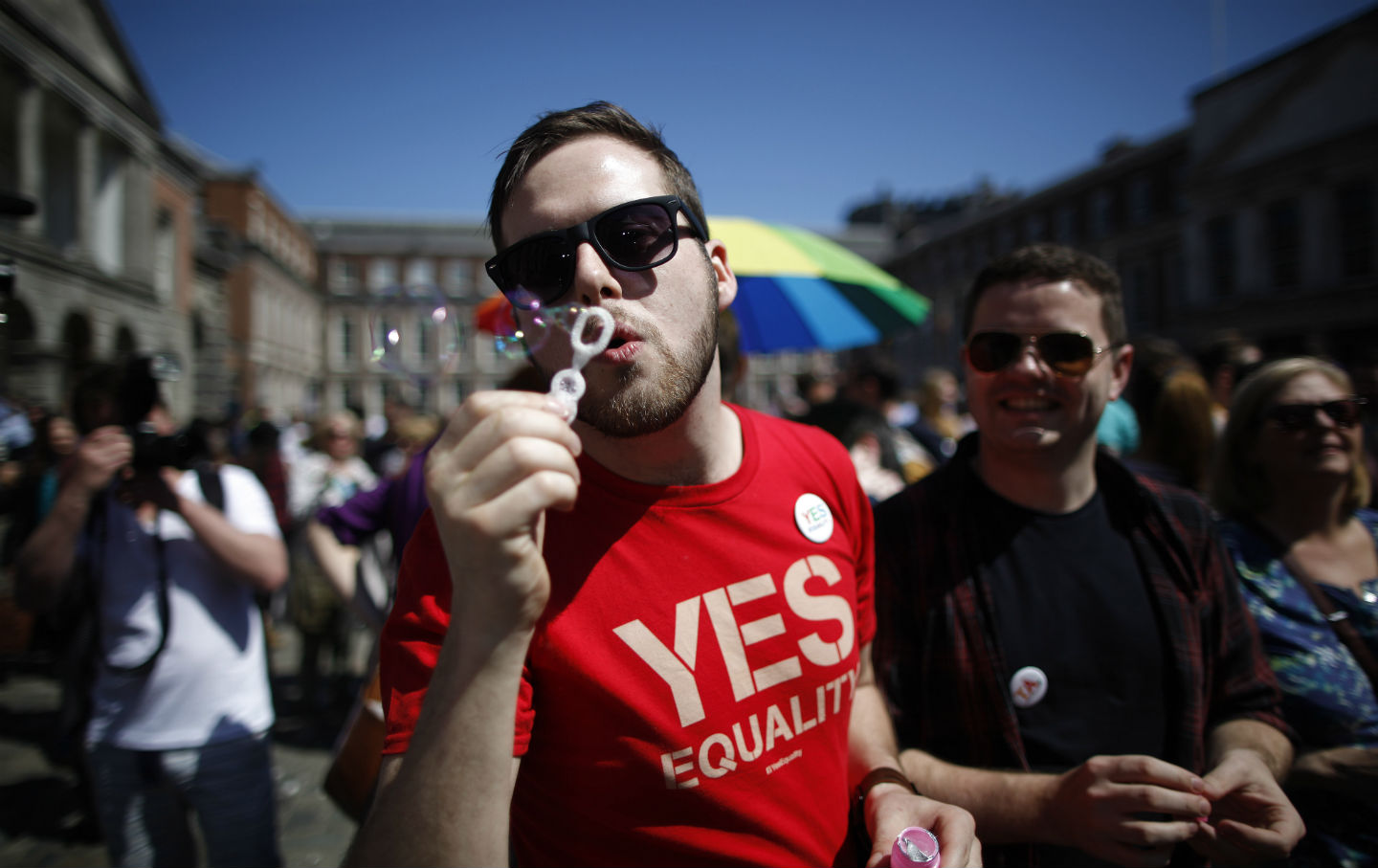 Marriage-equality-supporters-in-Ireland