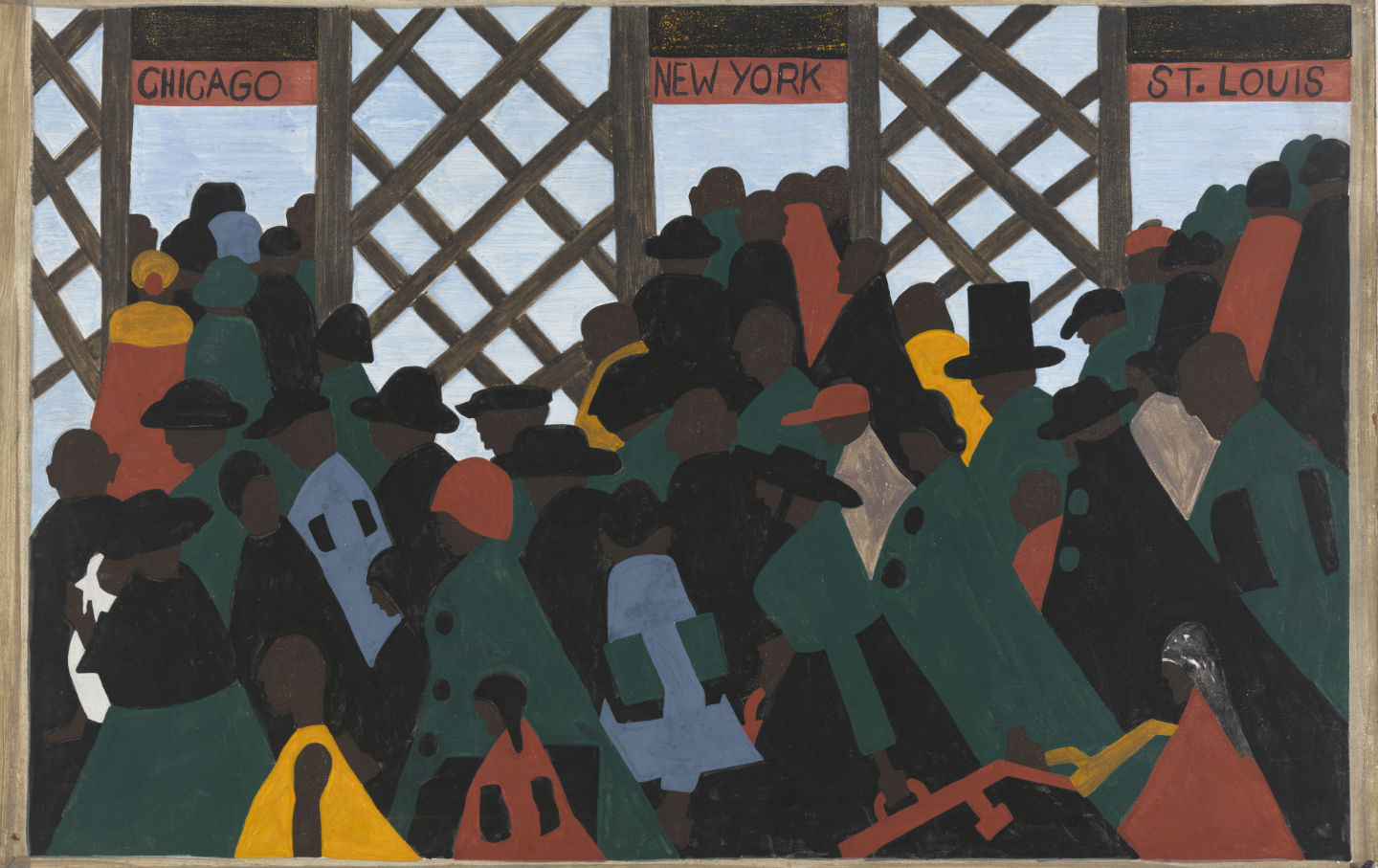 Jacob-Lawrence