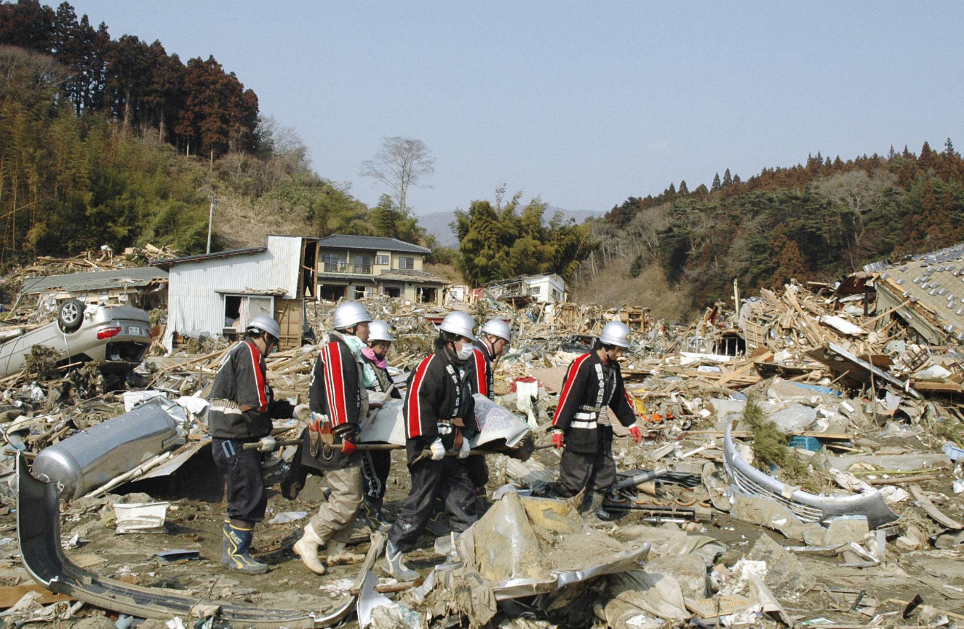 pJapan-tsunamip